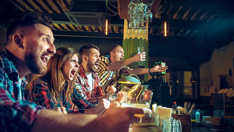 與所有朋友一起共享美味,分享歡樂